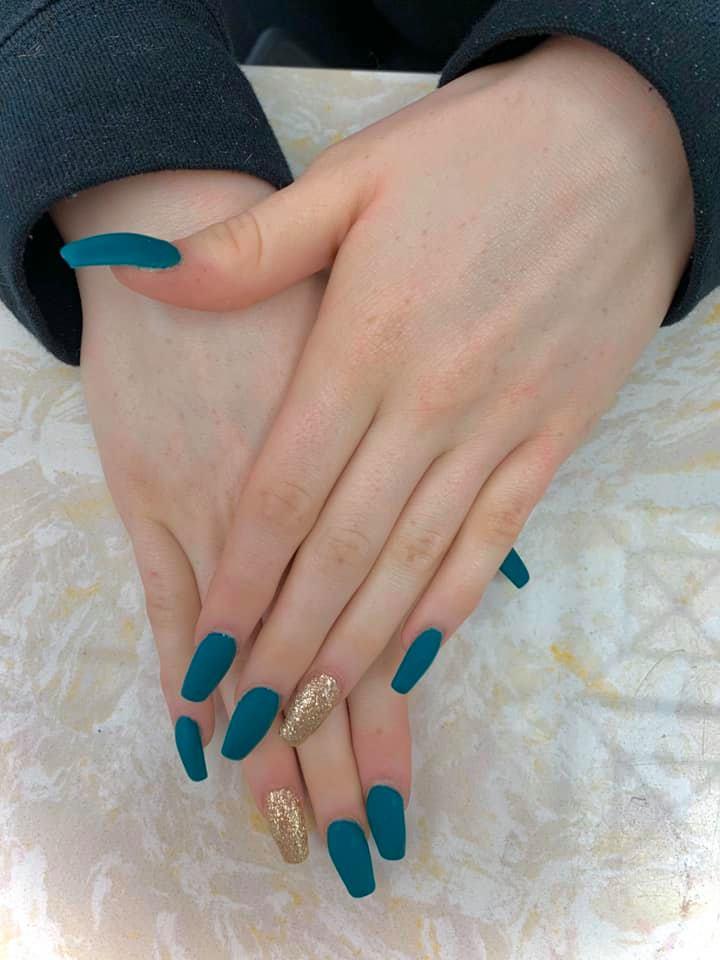 Dazzling Nails - Best Nail salon in Somerdale NJ 08083
