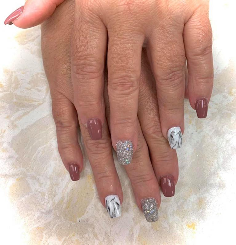 Dazzling Nails - Best Nail salon in Somerdale NJ 08083