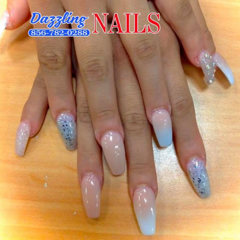 Nail salon 08083 | Dazzling nails | Somerdale NJ 08083 | Nail salon near me